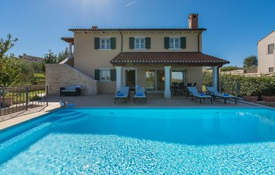 Photo for Luxury Villa Sana with Pool