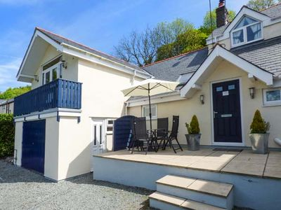 Photo for 2BR Cottage Vacation Rental in Llanrwst