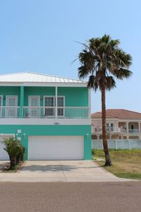 Photo for BEAUTIFUL 3BR TOWNHOUSE STEPS AWAY FROM BEACH WITH JACUZZI - BOOK NOW!!!