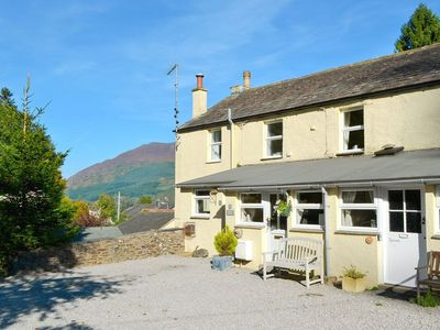 Photo for 2 bedroom property in Thornthwaite. Pet friendly.