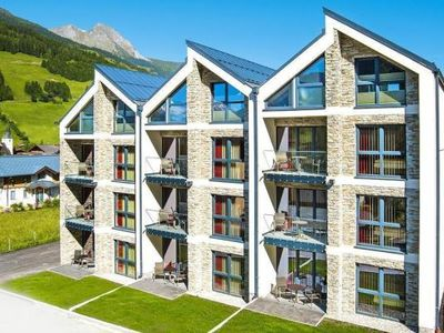 Photo for Apartments Bergparadies, Dorfgastein  in Salzburger Sportwelt - 10 persons, 3 bedrooms