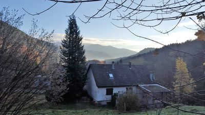 Photo for Charming house in the heart of the Alsatian forest