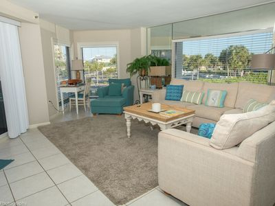 Photo for IR 119 is an affordable Beachside 3 BR - great rates