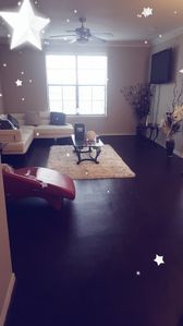 Photo for Beautiful Loft, 3.5 miles from NRG