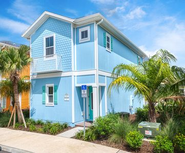 Photo for Margaritaville Orlando Cottages - Near Disney, Free Theme Park Shuttle