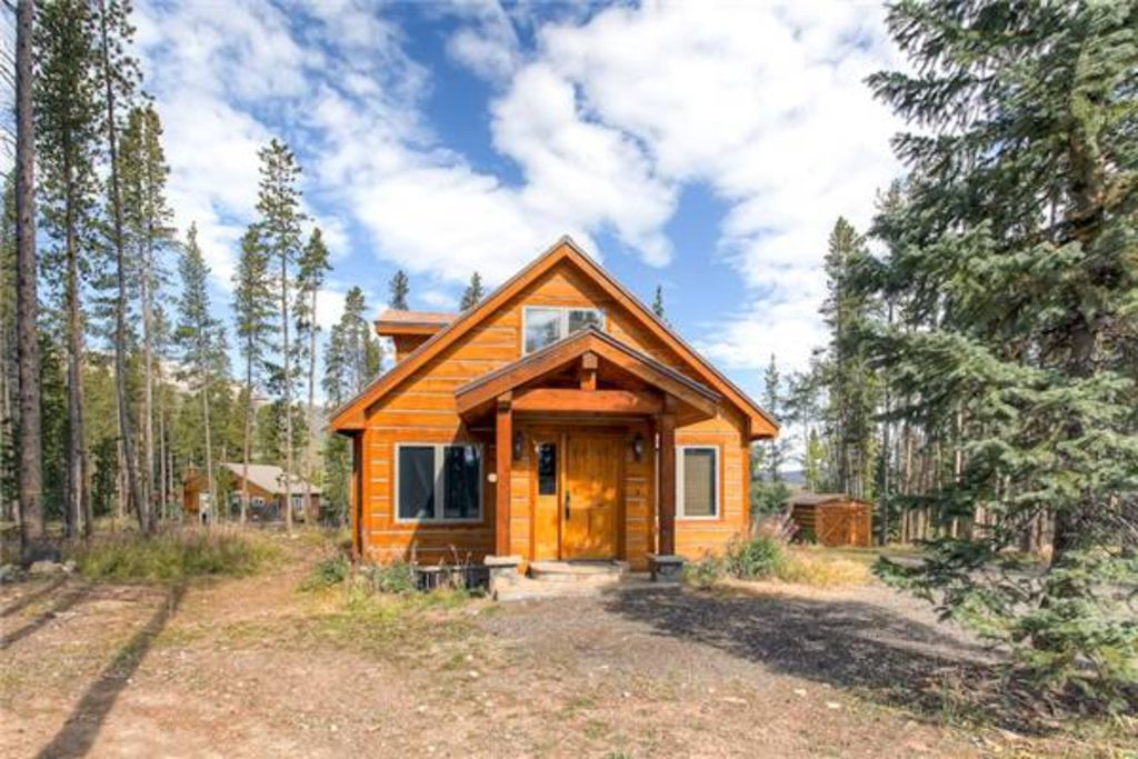 Casa per 8 persone a breckenridge 760672 for Affitto cabina breckenridge