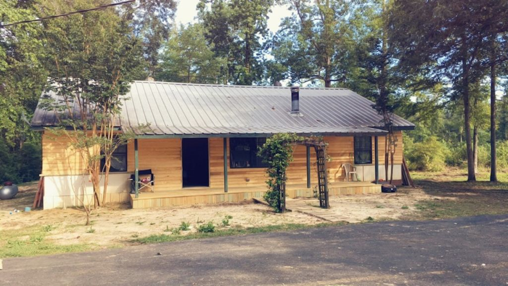 Property Image#21 Come By Our Cabin On Toledo Bend!