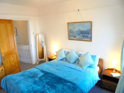 Photo for Seaview Cottage - Near Rye Castle Museum