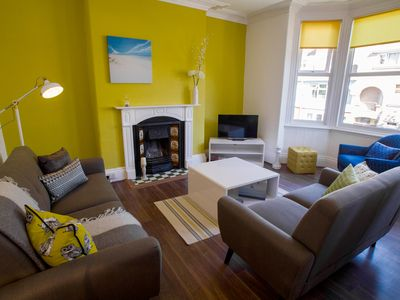 Photo for APARTMENT: CLOSE TO LLANDUDNO SEA FRONT