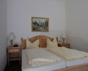 Photo for Suite without mini kitchen (2. Pers) - Hotel and mountain inn Sonnenhof