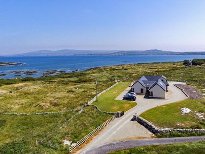 Photo for holiday home, Roundstone  in Galway - 6 persons, 3 bedrooms