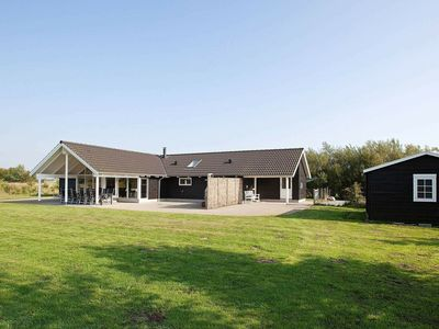 Photo for Luxurious Holiday home in Idestrup with Whirlpool