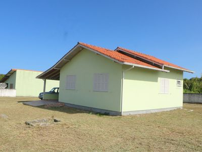 Photo for Sunny house, ideal for families.