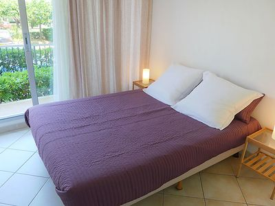 Photo for Apartment Les Belles Plages in La Grande Motte - 5 persons, 2 bedrooms