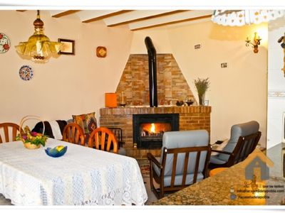 Photo for Self catering La Caseta for 6 people
