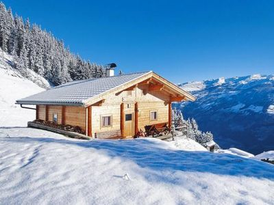 Photo for holiday home, Hippach im Zillertal  in Zillertal - 6 persons, 3 bedrooms