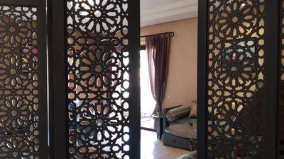 Photo for Cozy apartment in central Marrakech