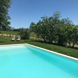 Photo for Two comfortable cottages in the heart of the Drôme Provençale.