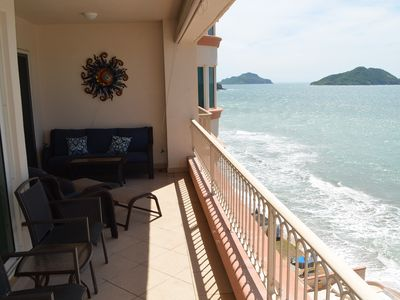 Photo for Exclusive Condominium MAZATLAN Paraiso II