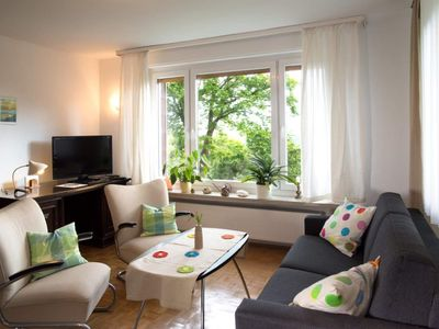 Photo for Apartment Columbine - apartments Friedrichs