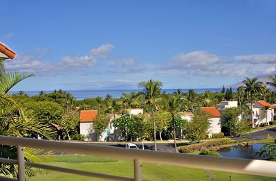 Photo for Palms at Wailea #1508, Panoramic Ocean View 2Bd/2Ba, Sleeps 4, Great Rates!