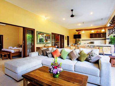 Photo for Villa Ashira - Luxury Villa in The Heart of Seminyak