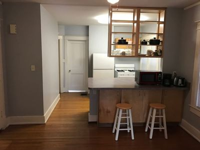 Photo for 1BR Condo Vacation Rental in Louisville, Kentucky