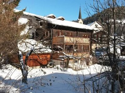 Photo for Fiesch Apartment, Sleeps 4 with WiFi