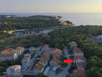 Photo for Apartment A2 (Villa Ori) in Pula - 4 persons, 1 bedrooms