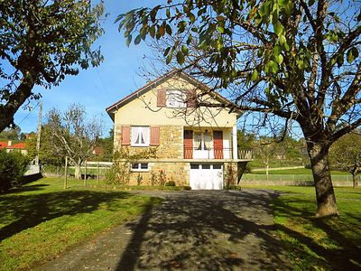 Photo for Vacation home Passerat in Maurs-la-Jolie - 6 persons, 3 bedrooms