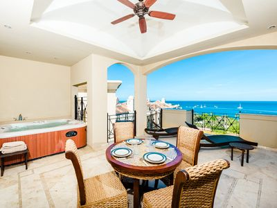 Luxury 1BR penthouse condo with wonderful ocean views