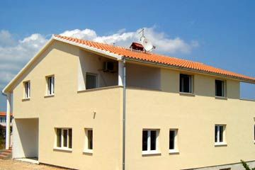 Photo for Apartments Varja, (9331), Ližnjan, Pula riviera, Croatia