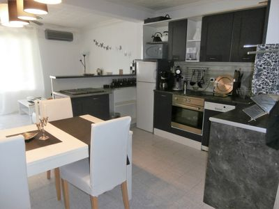 Photo for Pink Lagoon, House 3 BR, Torrevieja, Costablanca