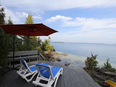 Photo for Jake's Place - 1220 - Tobermory