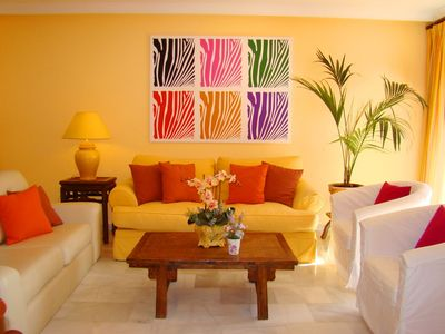 Photo for Apartment / app. for 6 guests with 140m² in Estepona (66393)