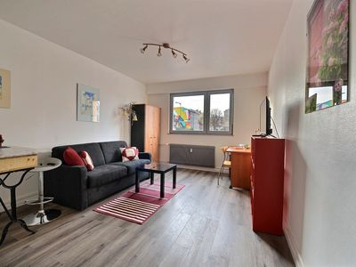 Photo for Nice modern and quiet studio, completely renovated
