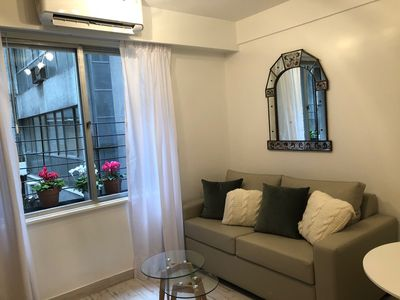 Photo for 1BR Apartment Vacation Rental in CABA, CABA