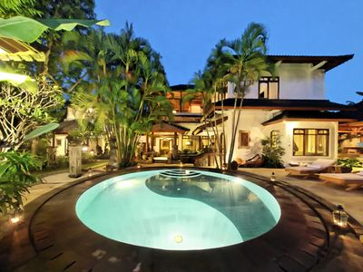 Photo for Villa TIRTA, a sparkling Jewel in Kuta-Legian