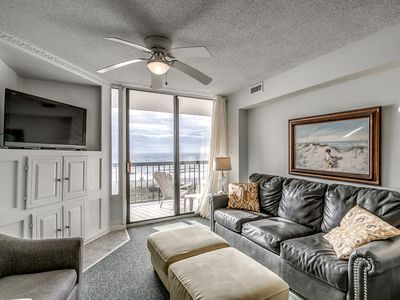 Photo for Nicely decorated unit with Indoor/Outdoor pools + FREE DAILY ACTIVITIES!