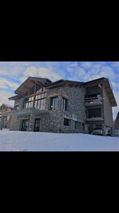 Photo for T3 NEW in a Luxury Chalet 3 min from the slopes