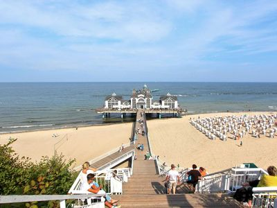 Photo for 2-room apartment 315 - F-1044 Haus Having in Ostseebad Sellin