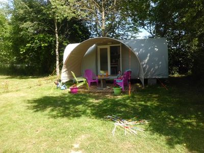Photo for 1BR House Vacation Rental in Guillac, Bretagne
