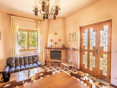 Photo for Near the reserve Cavagrande, air conditioning, wifi, large and bright