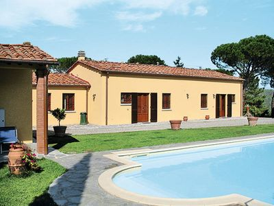 Photo for Apartment Cedri Alti  in Bucine (AR), Arezzo and surroundings - 4 persons, 2 bedrooms