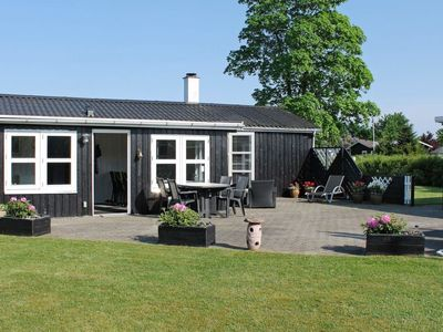 Photo for Vacation home Diernæs in Haderslev - 4 persons, 2 bedrooms