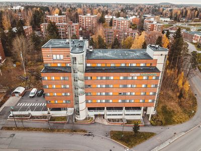 Photo for 1BR Apartment Vacation Rental in Espoo