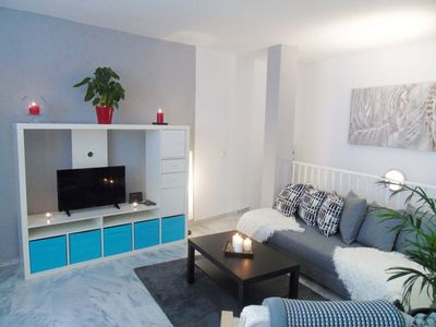 Photo for 106944 - Apartment in Malaga