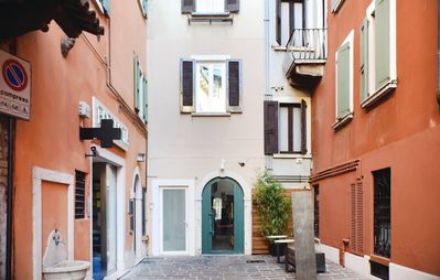 Photo for 1BR Apartment Vacation Rental in Desenzano (BS)