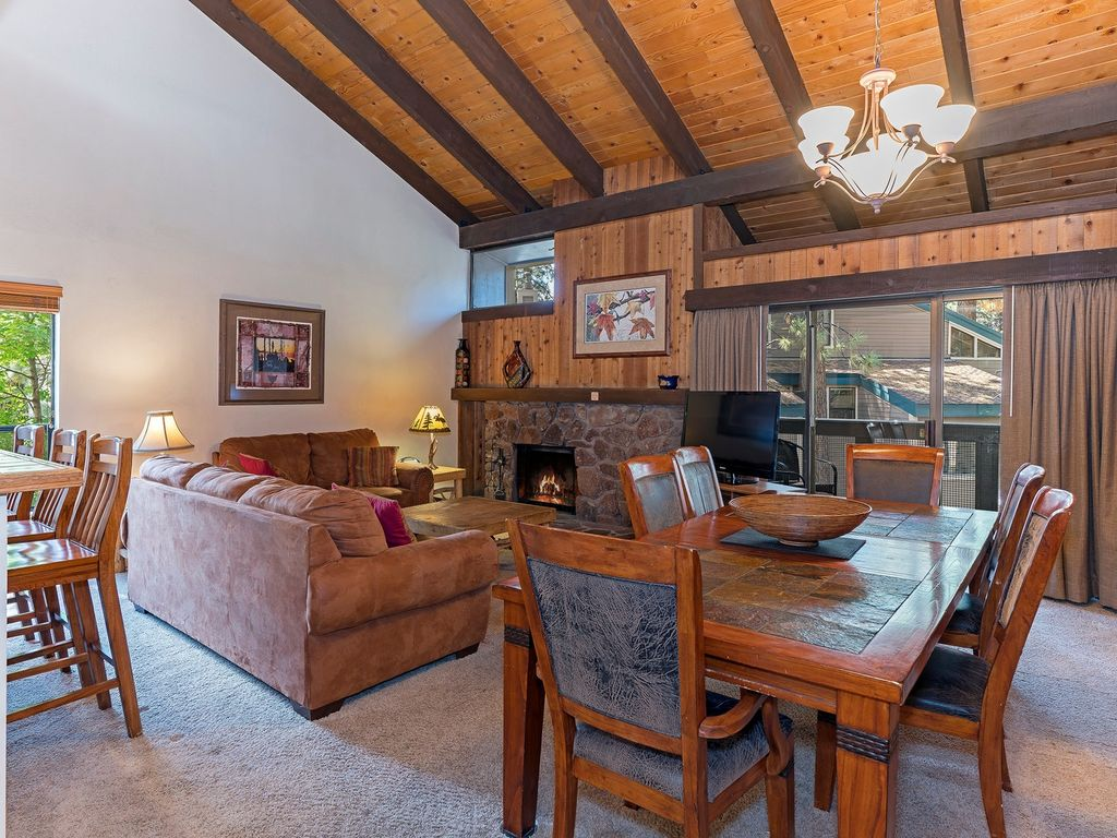 private beach tripping rentals cabin lakefront luxury tahoe lake top with cabins explore com