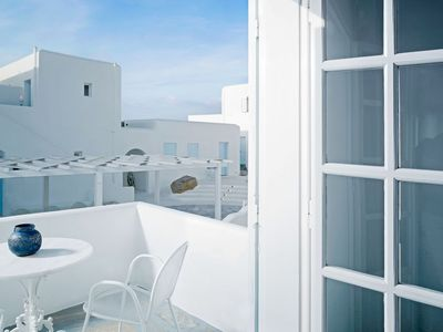 Photo for luxury villa with private balcony